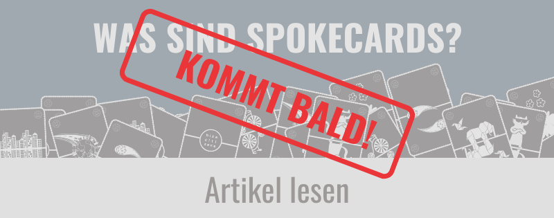Was sind Spokecards?